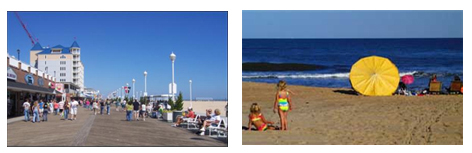 Rentals in Ocean city maryland MD